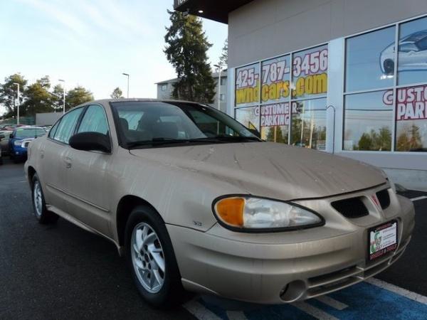 Pontiac Grand Am 2004 $1995.00 incacar.com