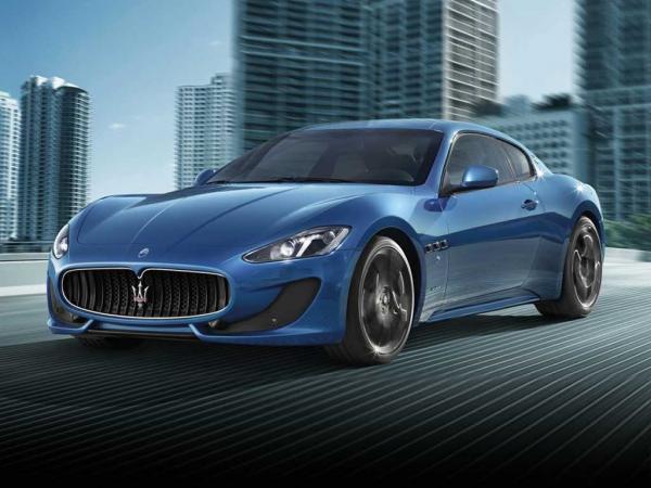 Maserati GranTurismo 2015 $96748.00 incacar.com