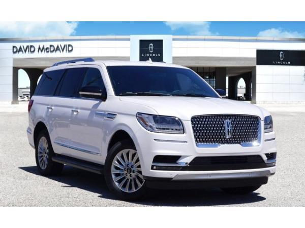 Lincoln Navigator 2018 $72750.00 incacar.com