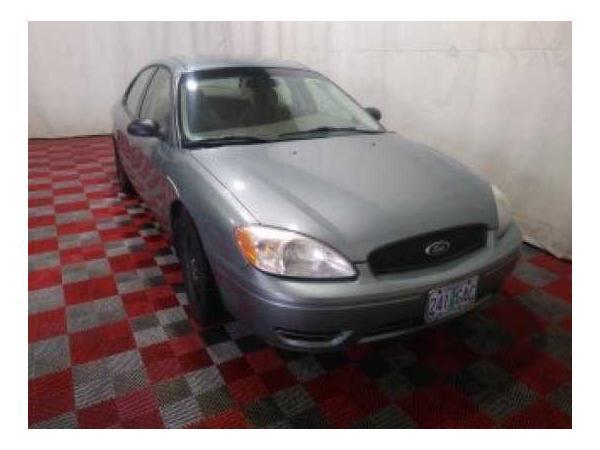 Ford Taurus 2006 $1100.00 incacar.com