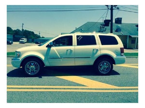 Chrysler Aspen 2007 $11995.00 incacar.com