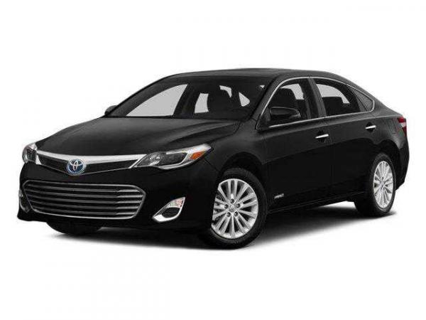 Toyota Avalon 2014 $46011.00 incacar.com
