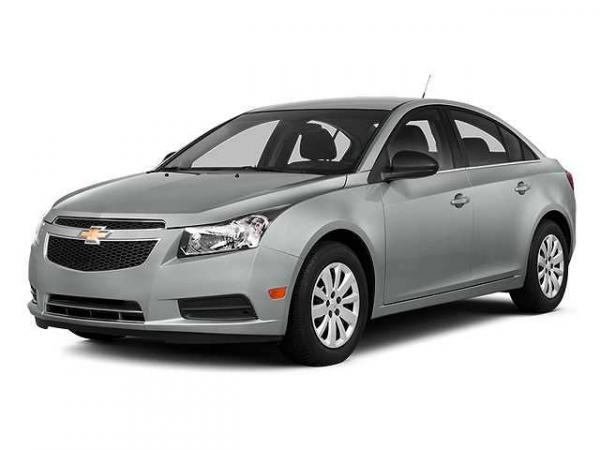 Chevrolet Cruze 2014 $12991.00 incacar.com