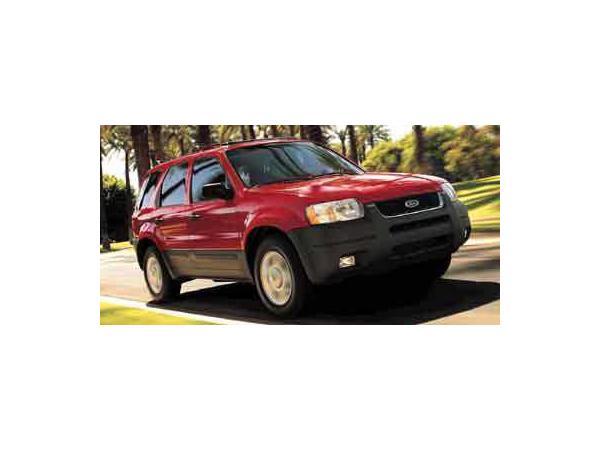 Ford Escape 2003 $3495.00 incacar.com