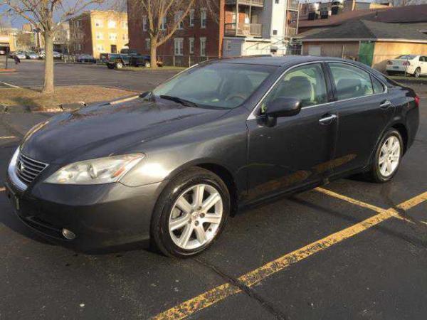 Lexus ES 350 2007 $11500.00 incacar.com
