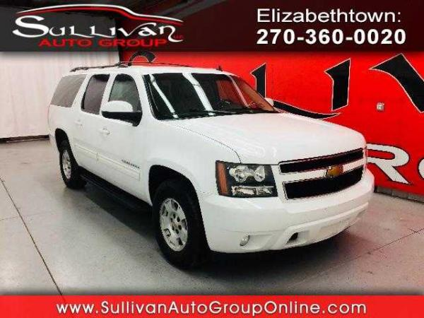 Chevrolet Suburban 2014 $1999997.00 incacar.com