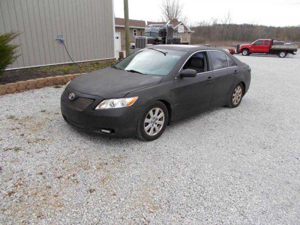 Toyota Camry 2007 $1599.00 incacar.com