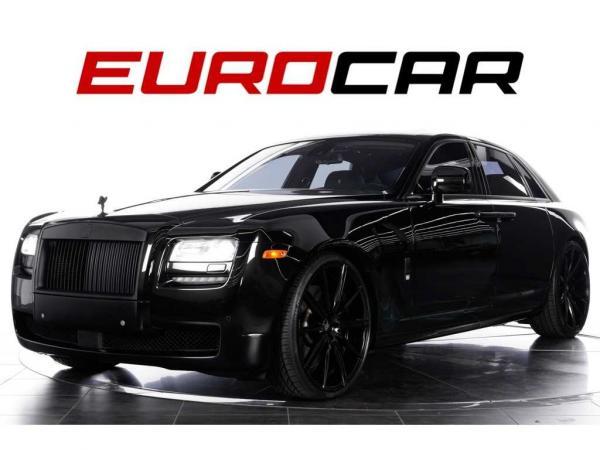 Rolls-Royce Ghost 2011 $129999.00 incacar.com