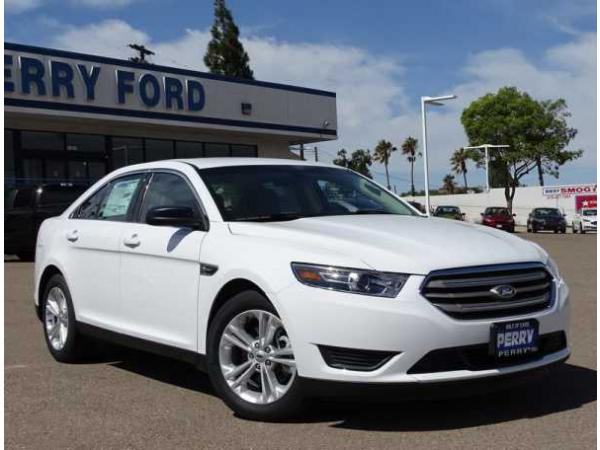Ford Taurus 2016 $27480.00 incacar.com