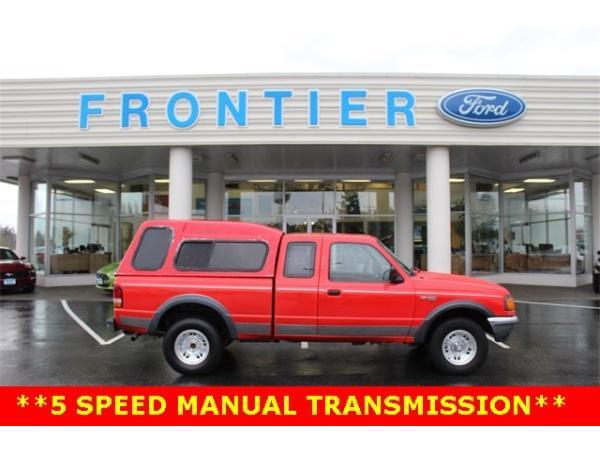 Ford Ranger 1993 $4488.00 incacar.com