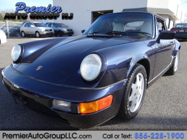 Porsche 911 1991 $39995.00 incacar.com