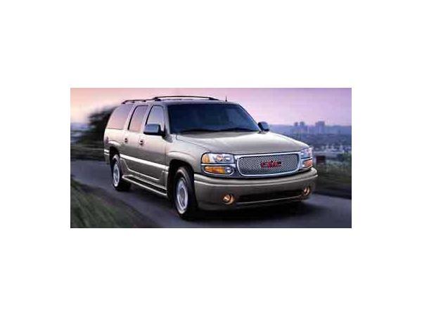 GMC Yukon XL 2001 $4500.00 incacar.com