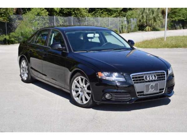 Audi A4 2009 $7995.00 incacar.com
