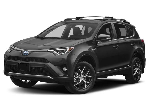 Toyota RAV4 2018 $36842.00 incacar.com