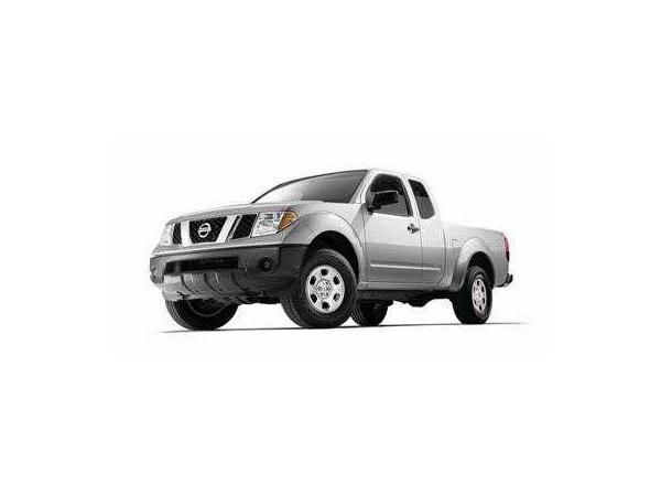 Nissan Frontier 2008 $6881.00 incacar.com