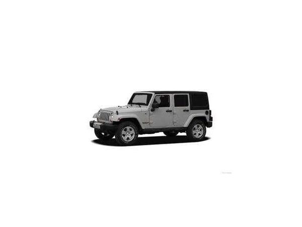 Jeep Wrangler 2012 $22576.00 incacar.com