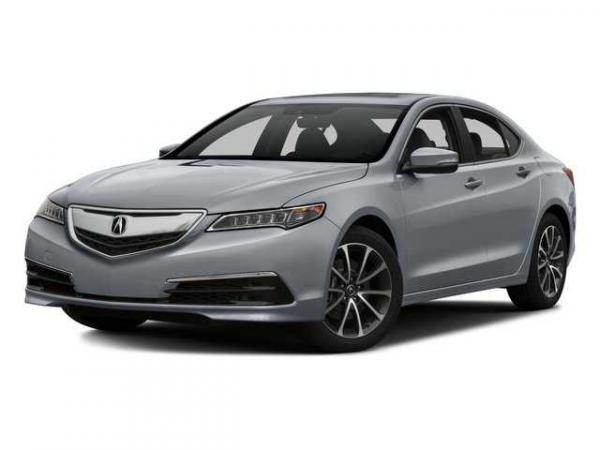 Acura TLX 2016 $42515.00 incacar.com