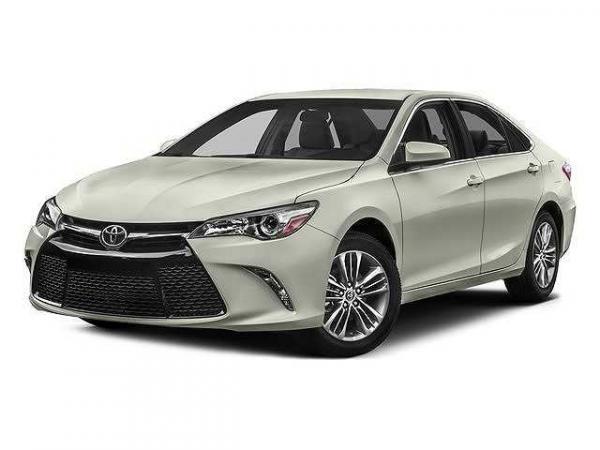 Toyota Camry 2016 $15871.00 incacar.com