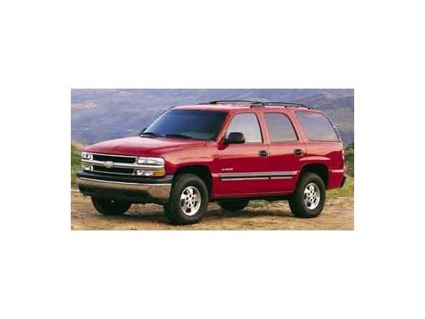 Chevrolet Tahoe 2003 $3950.00 incacar.com