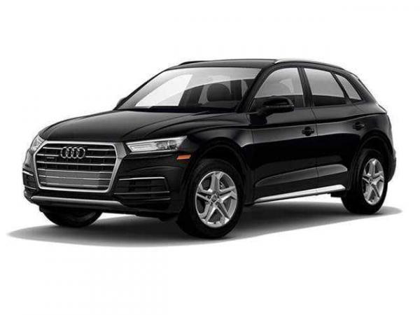 Audi Q5 2018 $950.00 incacar.com