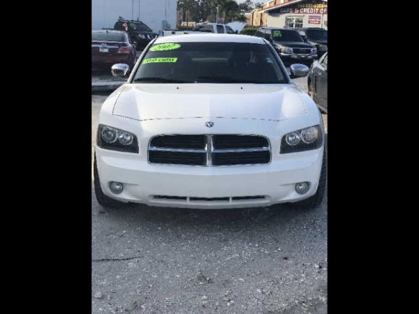 Dodge Charger 2007 $9950.00 incacar.com