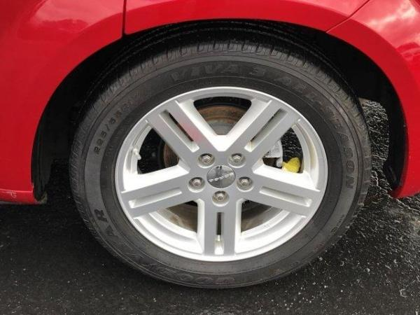 Dodge Avenger 2014 $9388.00 incacar.com