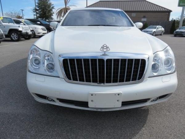 Maybach 57S 2008 $84997.00 incacar.com
