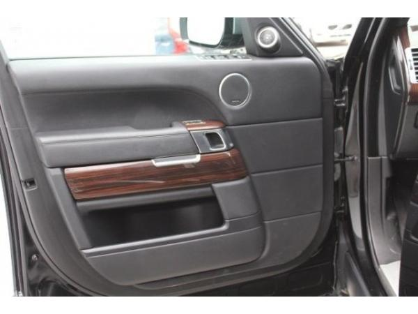 Land Rover Range Rover 2014 $53981.00 incacar.com