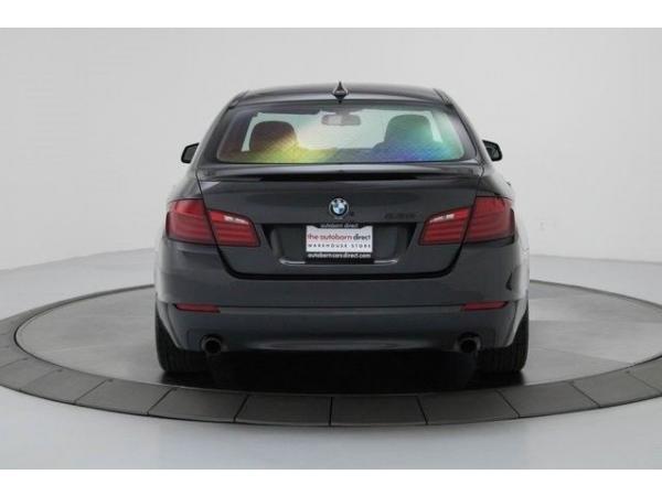 BMW 5-Series 2011 $14577.00 incacar.com