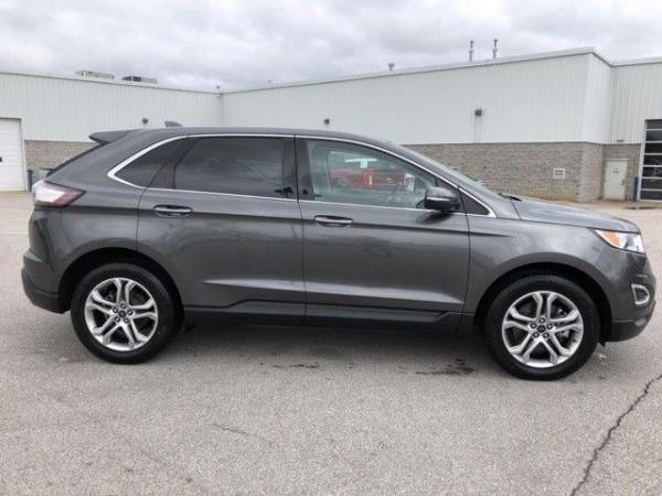 Ford Edge 2017 $27500.00 incacar.com