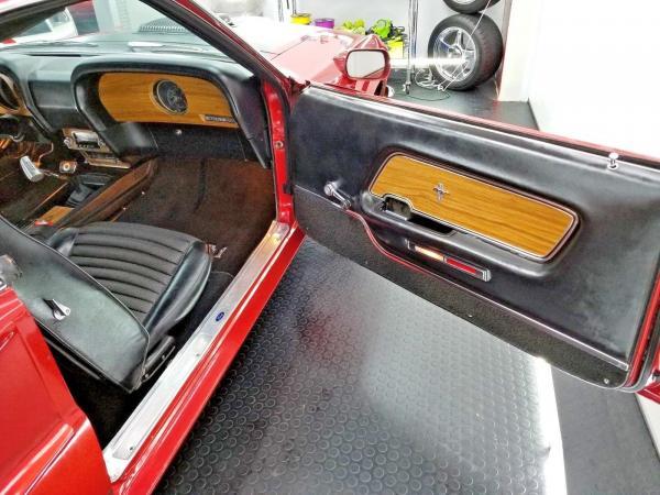 Ford Mustang 1969 $46900.00 incacar.com