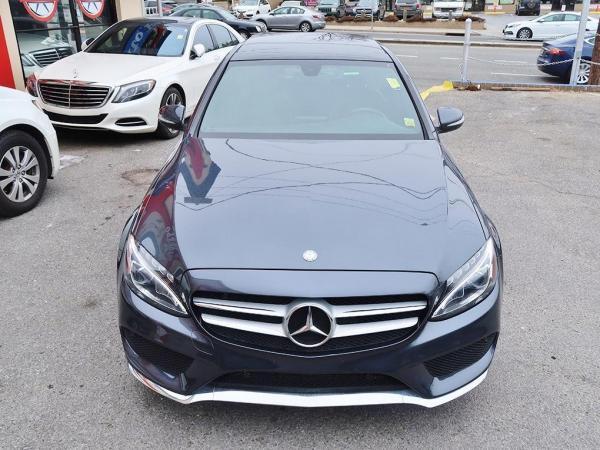 Mercedes-Benz C-Class 2015 $23995.00 incacar.com