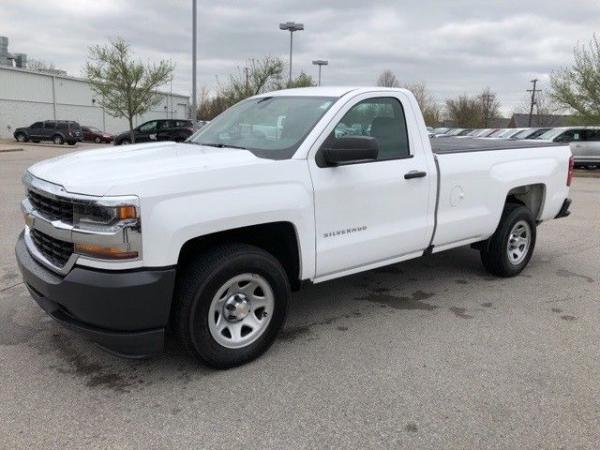 Chevrolet Silverado 1500 2018 $25995.00 incacar.com