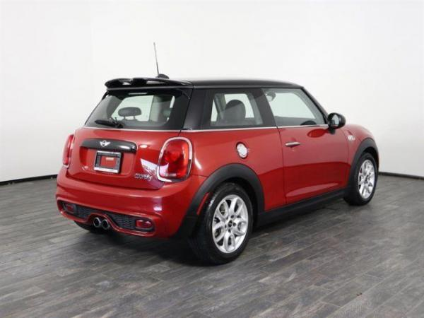 Mini Cooper 2015 $16999.00 incacar.com