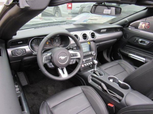 Ford Mustang 2018 $48013.00 incacar.com