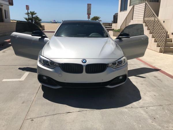 BMW 4-Series 2014 $22500.00 incacar.com