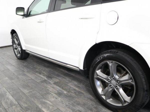 Dodge Journey 2017 $16999.00 incacar.com