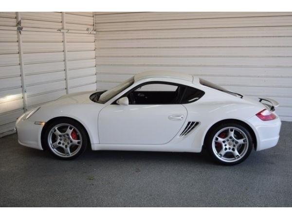 Porsche Cayman 2007 $29991.00 incacar.com