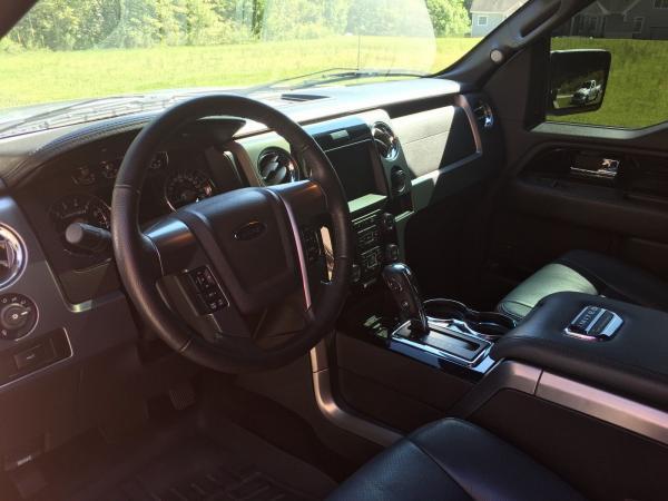 Ford F-150 2014 $29990.00 incacar.com