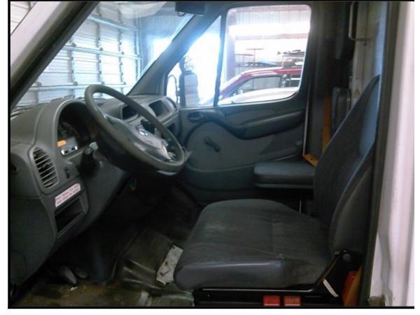 Dodge Sprinter 2005 $3900.00 incacar.com