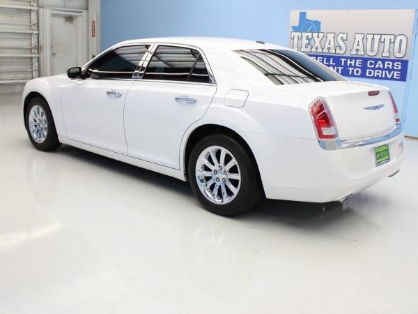 Chrysler 300 Series 2014 $19998.00 incacar.com