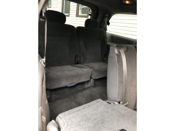 Chevrolet Trailblazer 2004 $1975.00 incacar.com