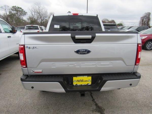 Ford F-150 2018 $48472.00 incacar.com