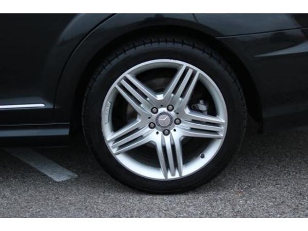 Mercedes-Benz S-Class 2013 $25991.00 incacar.com