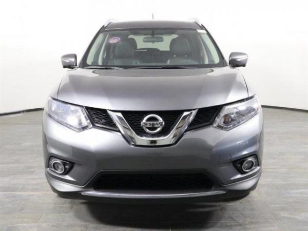 Nissan Rogue 2015 $16999.00 incacar.com