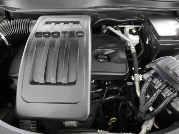 Chevrolet Equinox 2016 $16999.00 incacar.com