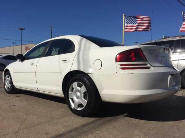 Dodge Stratus 2005 $950.00 incacar.com