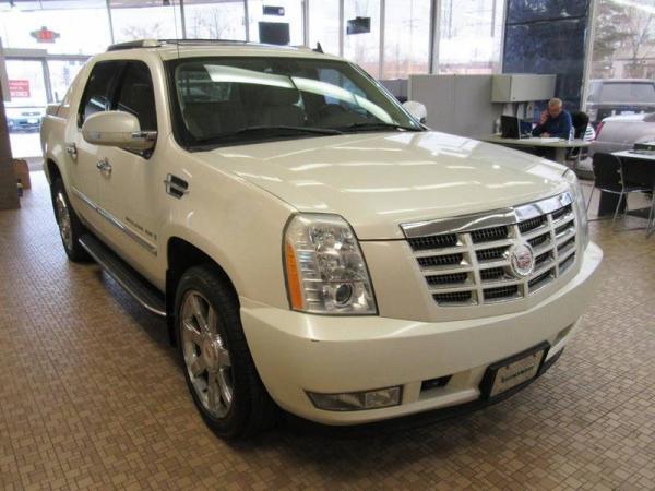Cadillac Escalade 2007 $16999.00 incacar.com