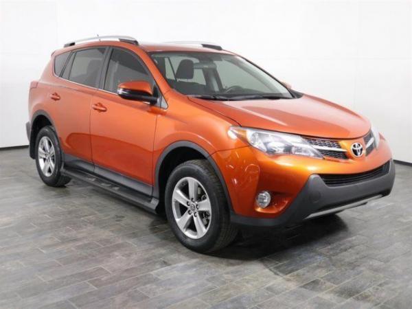 Toyota RAV4 2015 $16999.00 incacar.com