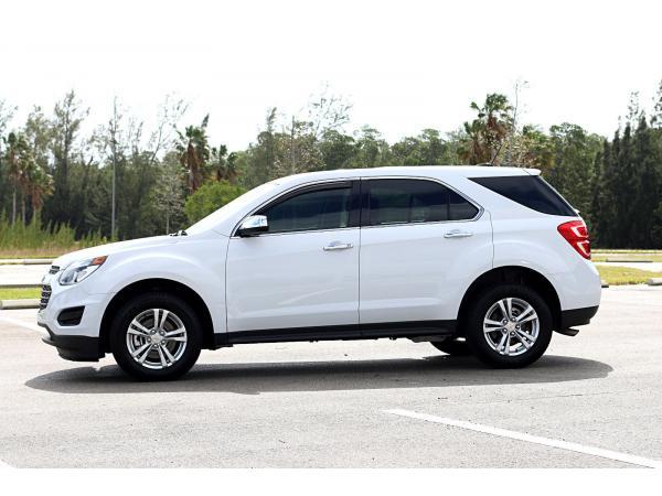 Chevrolet Equinox 2017 $13500.00 incacar.com